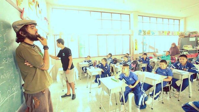TEFL Course - Volunteer Abroad in Thailand