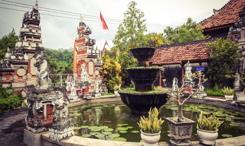 Where in Bali Should You Volunteer?
