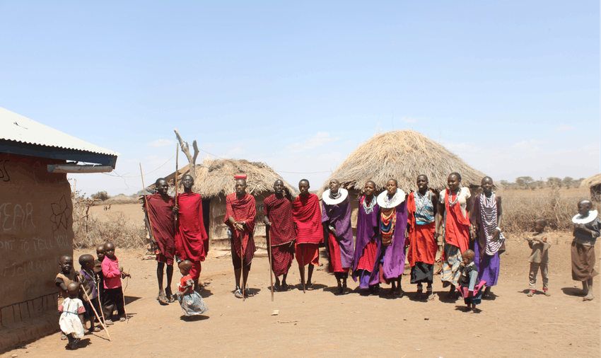 Immerse yourself in a new culture during your gap year volunteering in Tanzania
