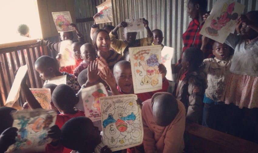 What you can expect volunteering In Kenya as a teacher