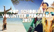 Top Schoolies Volunteer Programs with IVHQ