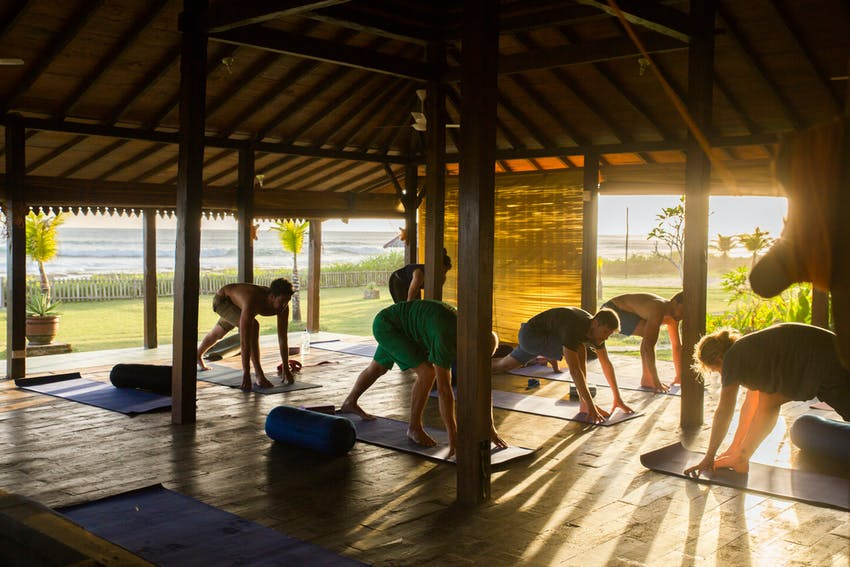 Top yoga retreats and volunteer destinations