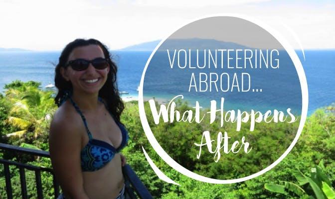 Author, Carmen IVHQ Travel Blogger Scholarship