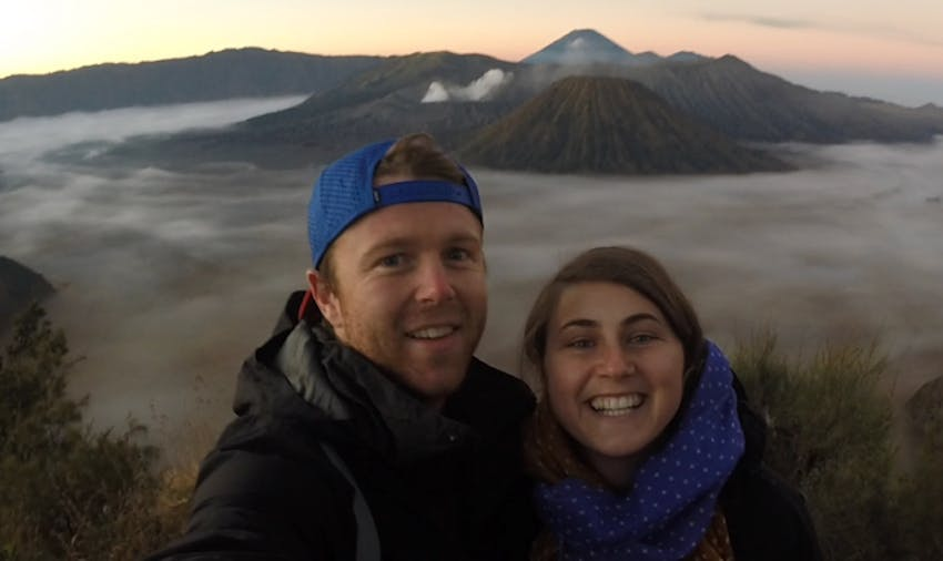 Two Breathtaking Itineraries To Add To Your Bali Bucket List - Mt Bromo