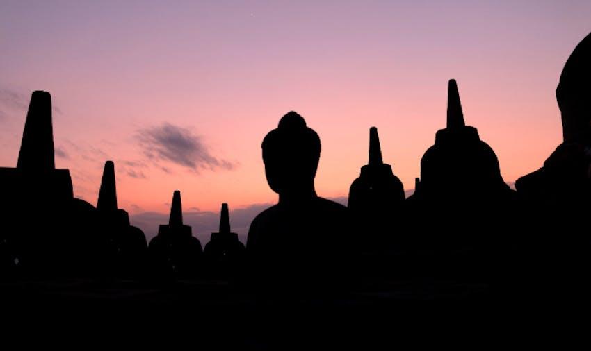 Two Breathtaking Itineraries To Add To Your Bali Bucket List - Yogyakarta