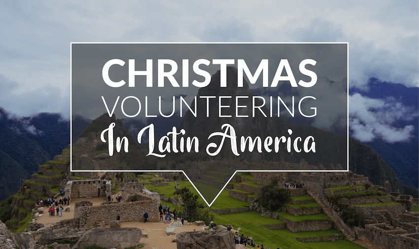 Best place to visit in south america during christmas for Best cities to visit at christmas in the us