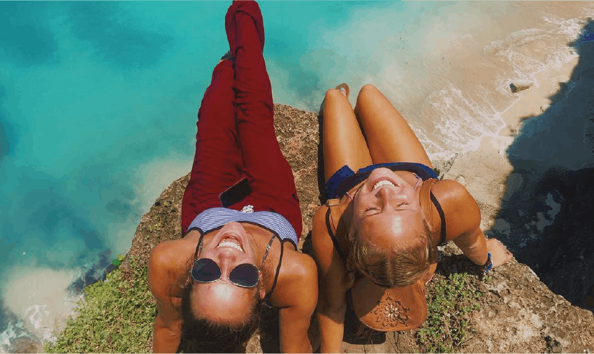 Gap Year travel programs - Best Program in Bali 2018