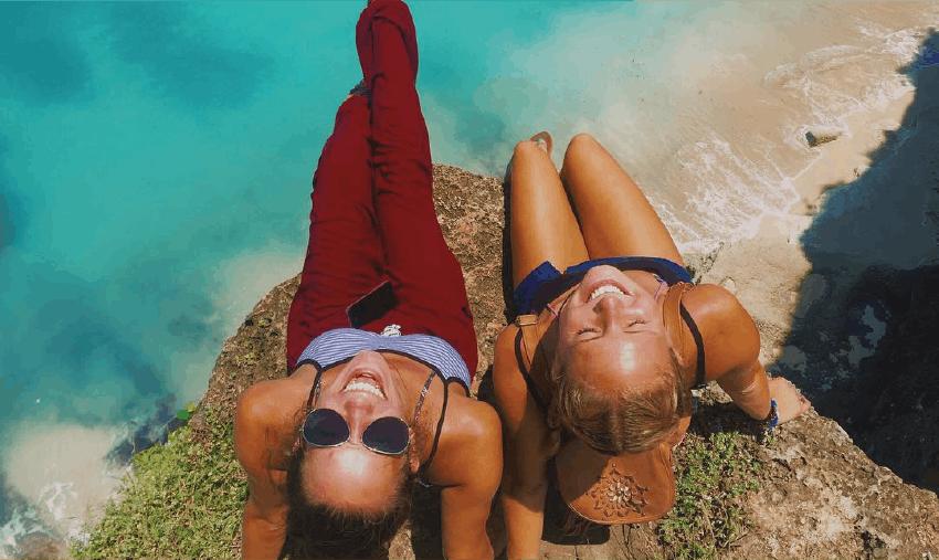 Gap Year travel programs - Best Program in Bali 2019
