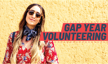 Best Gap Year Volunteer Programs & Opportunities 2018