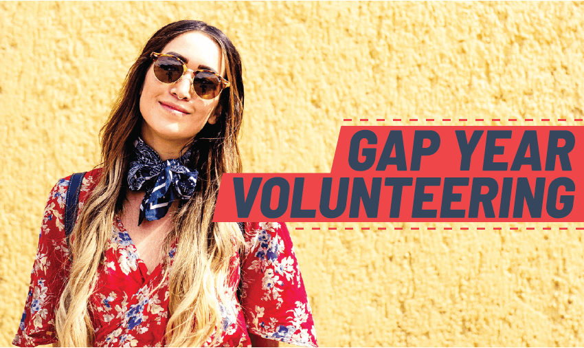Gap Year Volunteering - Best Gap Year Volunteer Programs & Opportunities 2019