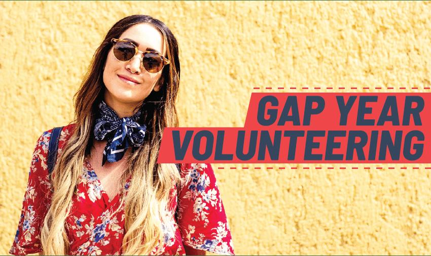 Taking A Gap Year? Explore The Best Gap Year Volunteer Programs
