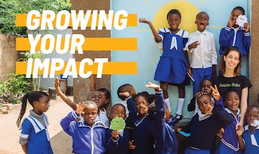 Volunteering in Africa: How to continue your impact