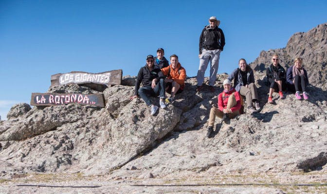 Volunteer Abroad Programs For Seniors - Argentina