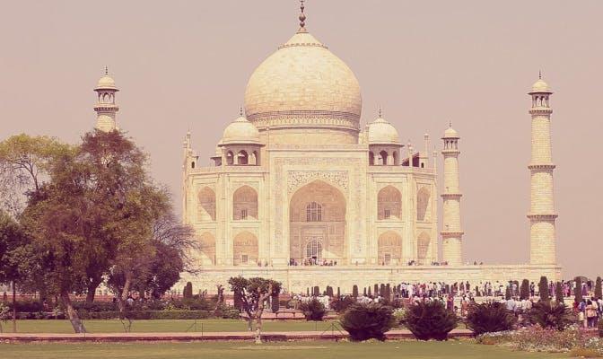 Volunteer Abroad Programs For Seniors - India