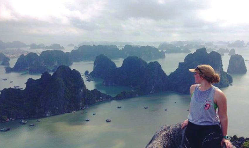 IVHQ Volunteer in Vietnam