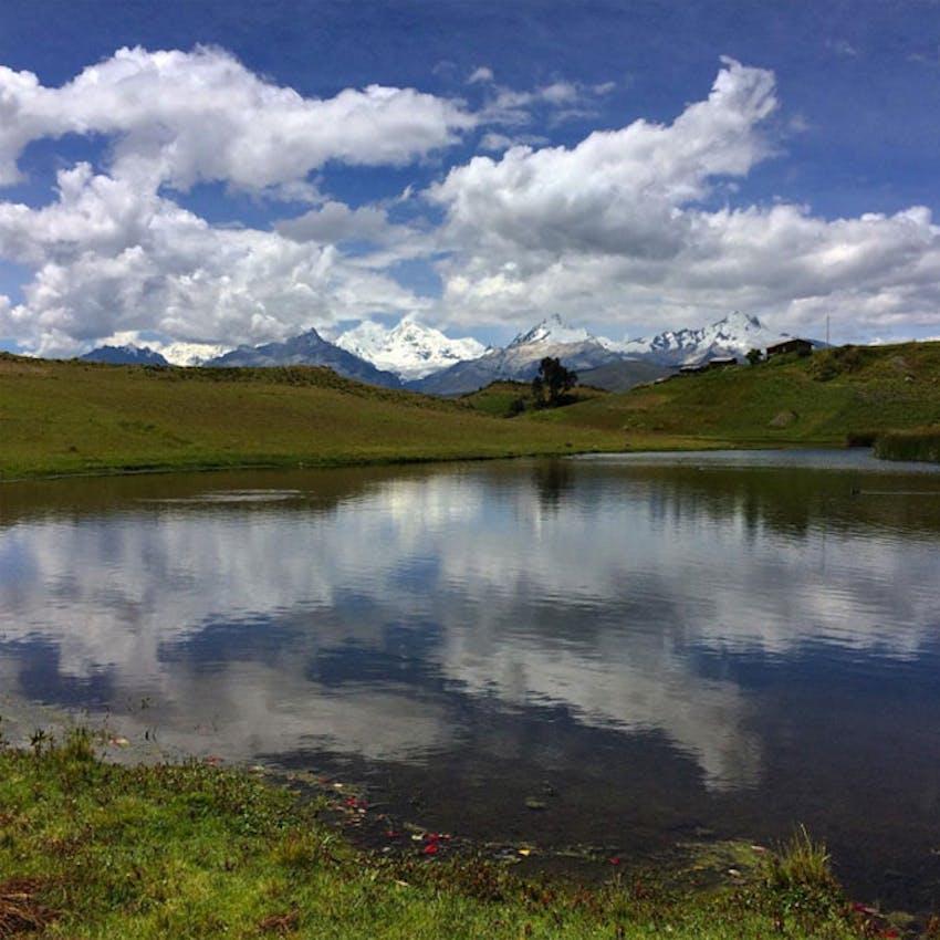 Visit Huaraz, Peru as a volunteer in Peru with IVHQ