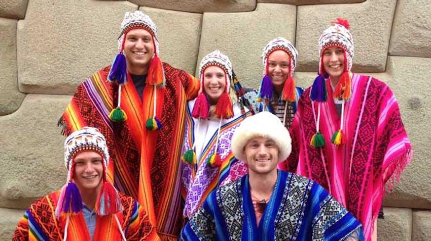 Visit and volunteer in Peru with IVHQ