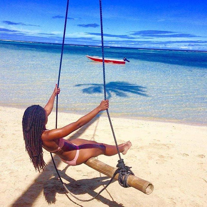 Volunteer in Fiji with IVHQ - Wanderlust