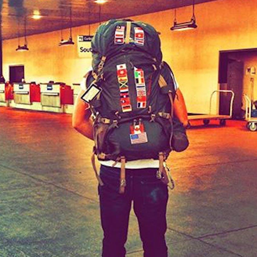 Volunteer in Ghana with IVHQ - Backpack