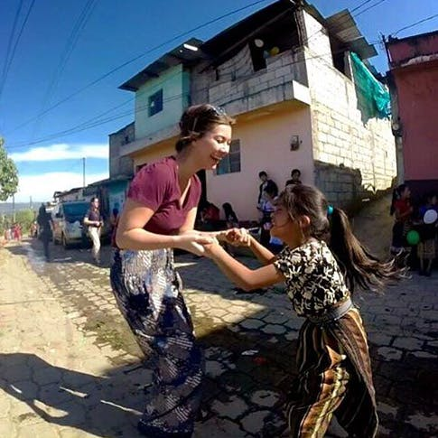 Volunteer in Guatemala with IVHQ - Live like a local