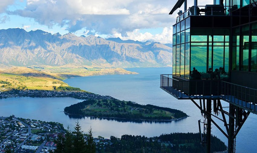 Volunteer in New Zealand - Queenstown Weekends