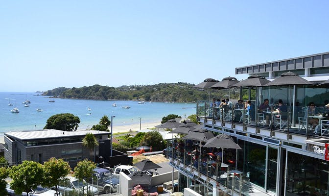 Volunteer in New Zealand - Waiheke Island Weekends