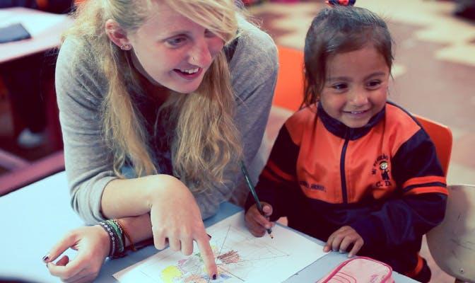 Volunteer Abroad Programs 2017 - Ecuador