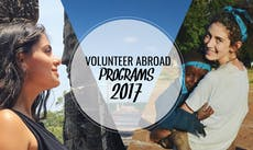 Best Volunteer Abroad Programs 2017