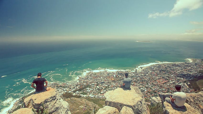 Volunteer and travel to South Africa with IVHQ on your winter break
