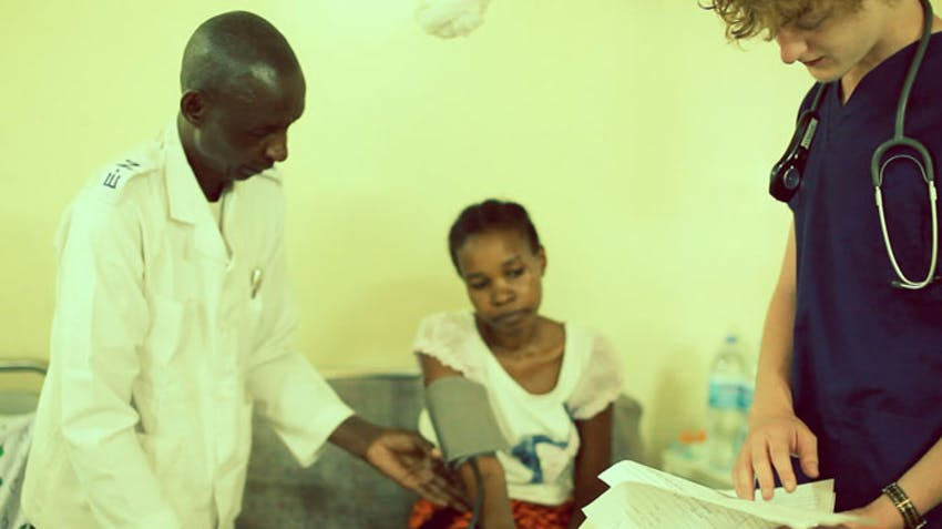 Volunteer in Study Abroad in Tanzania with IVHQ