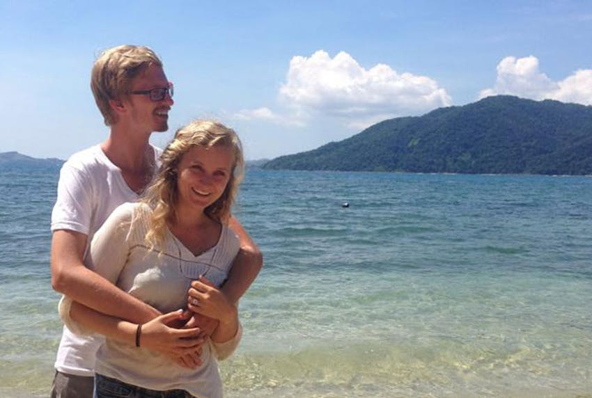 IVHQ volunteers get engaged in Madagascar