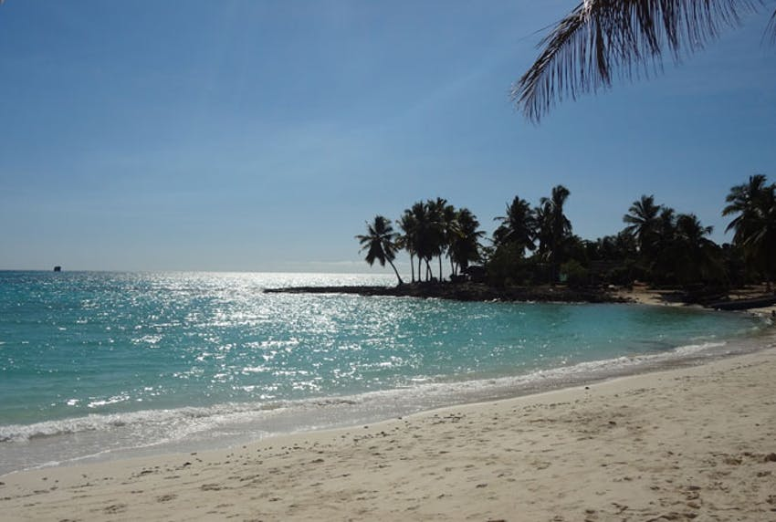 The local beaches of Madagascar as an IVHQ volunteer