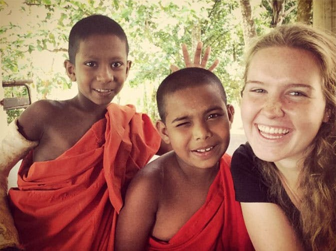 Volunteer as a teacher in Sri Lanka with IVHQ