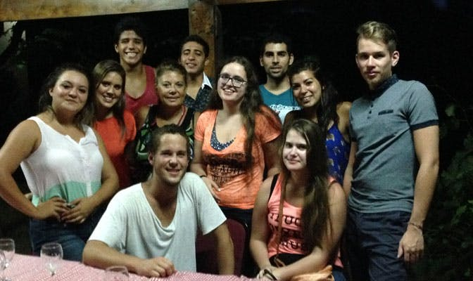 Why I'll Return to Volunteer in Argentina