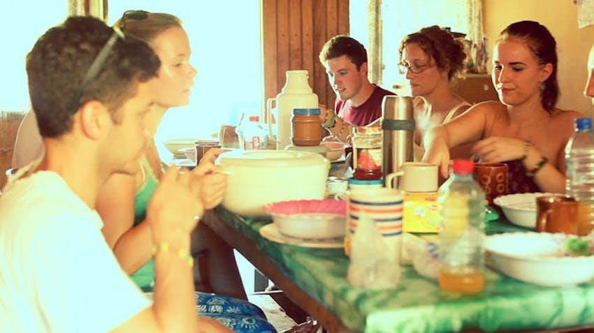 Volunteering in Ghana on a Gap Year with IVHQ