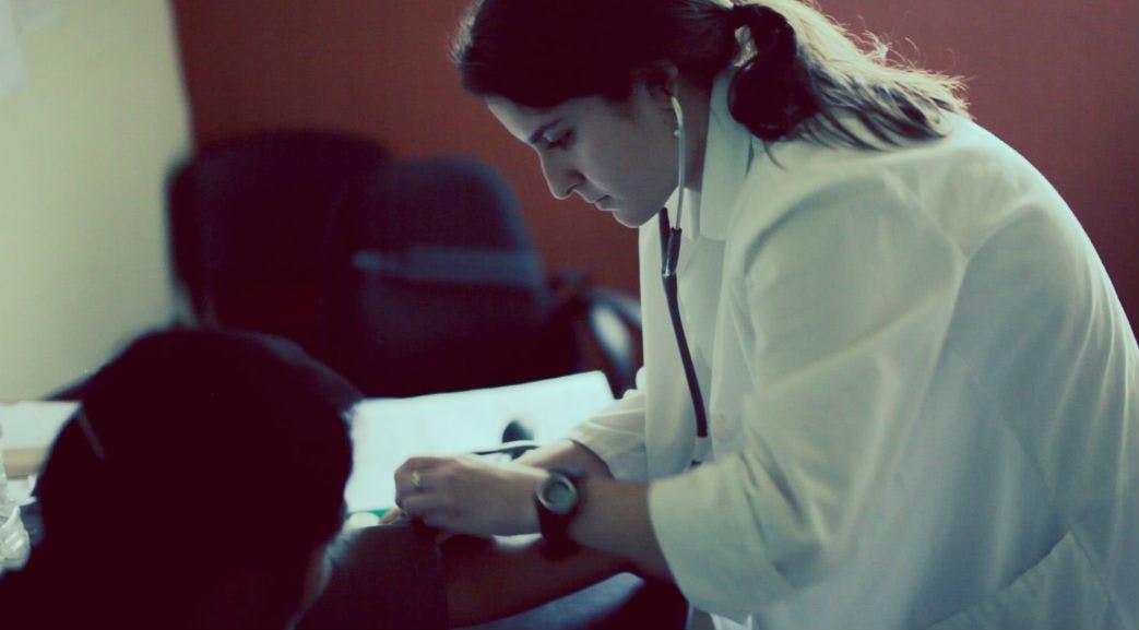 IVHQ medical volunteer in Guatemala