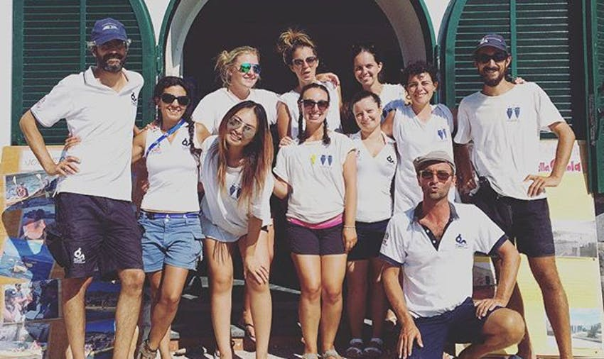 Volunteer in Italy with IVHQ