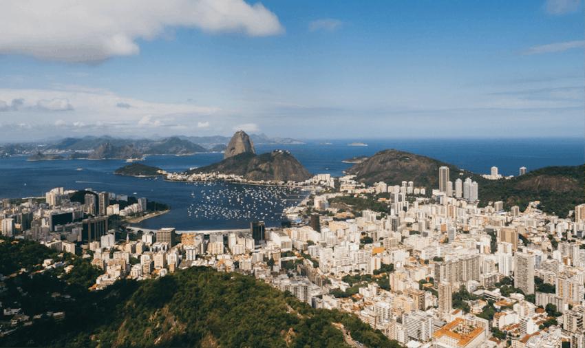 IVHQ Volunteer in Brazil Rio de Janeiro