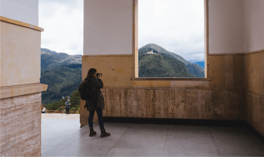 IVHQ Volunteer in Colombia - Bogota
