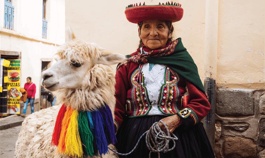 IVHQ Volunteer in Peru - Cusco