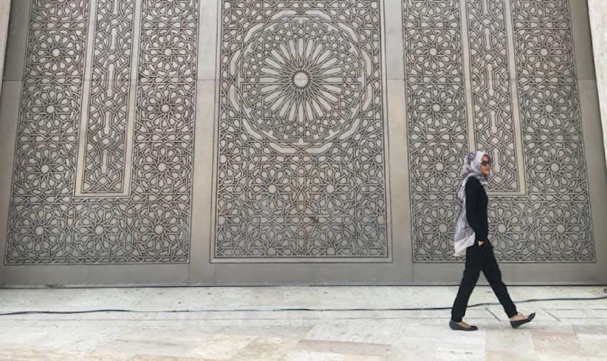 Volunteering in Morocco: How do I get around?