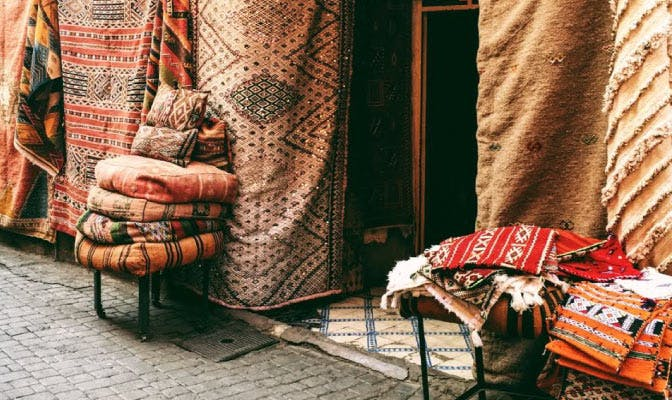 Experience the culture when you volunteer in Morocco