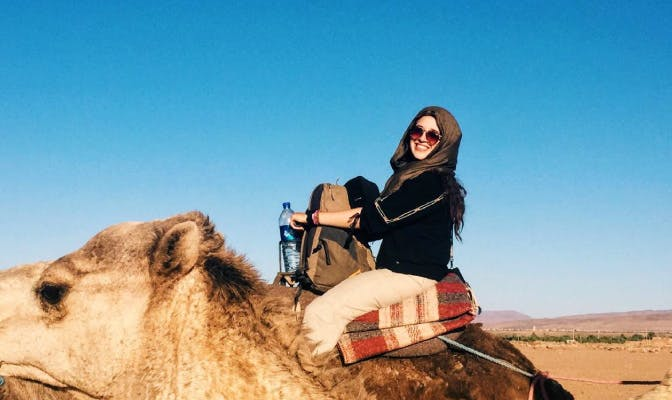 What you need to know before volunteering in Morocco