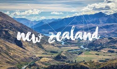 Consider Volunteering in New Zealand
