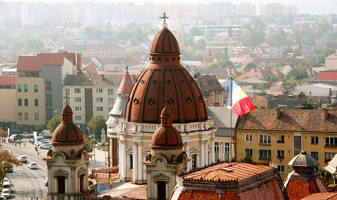 Volunteer in Romania with IVHQ