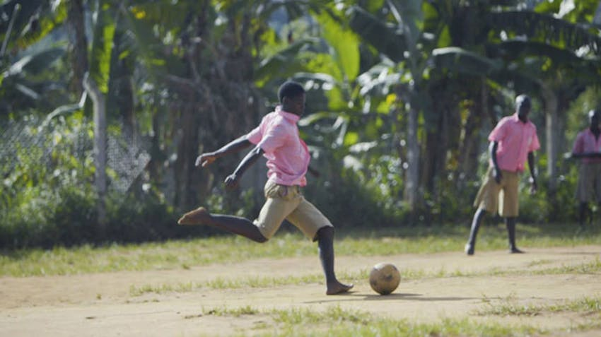 Volunteer in Sports Education in Uganda with IVHQ