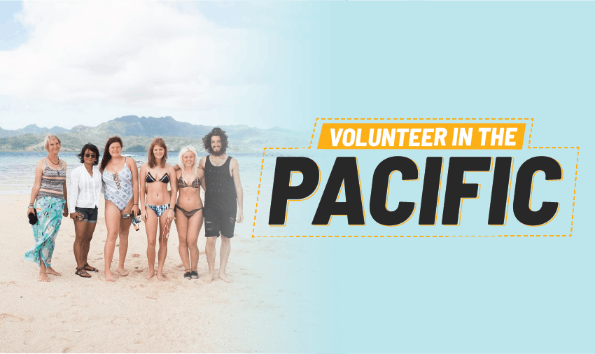Pacific Volunteer Abroad Programs 2019