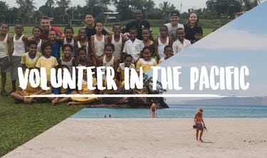 Pacific Volunteer Abroad Programs 2019 with IVHQ