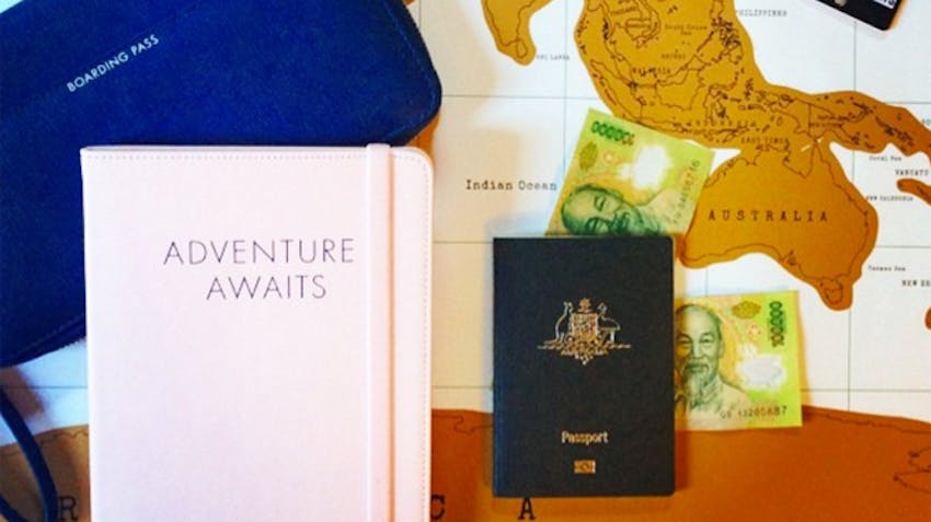 Visa tips to travel and volunteer in Asia