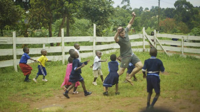 Follow the IVHQ video tour as it travels to Uganda